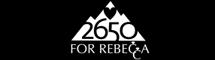 2650 For Rebecca