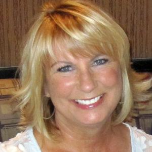 Rebecca Ferrell